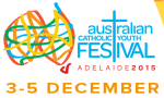 Australian Catholic Youth Festival 2015 – Adelaide